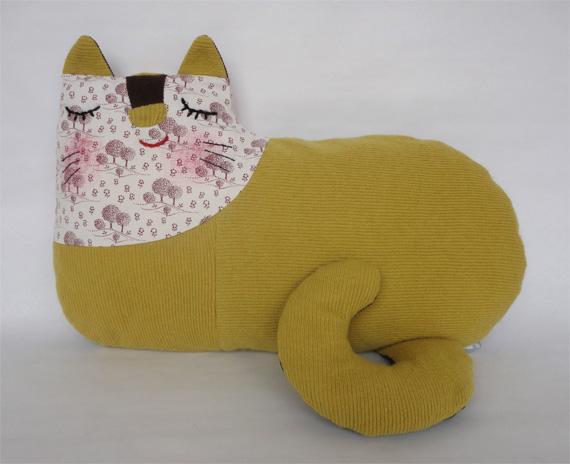 Katze Nr.1