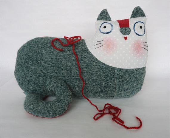 Katze Nr.2