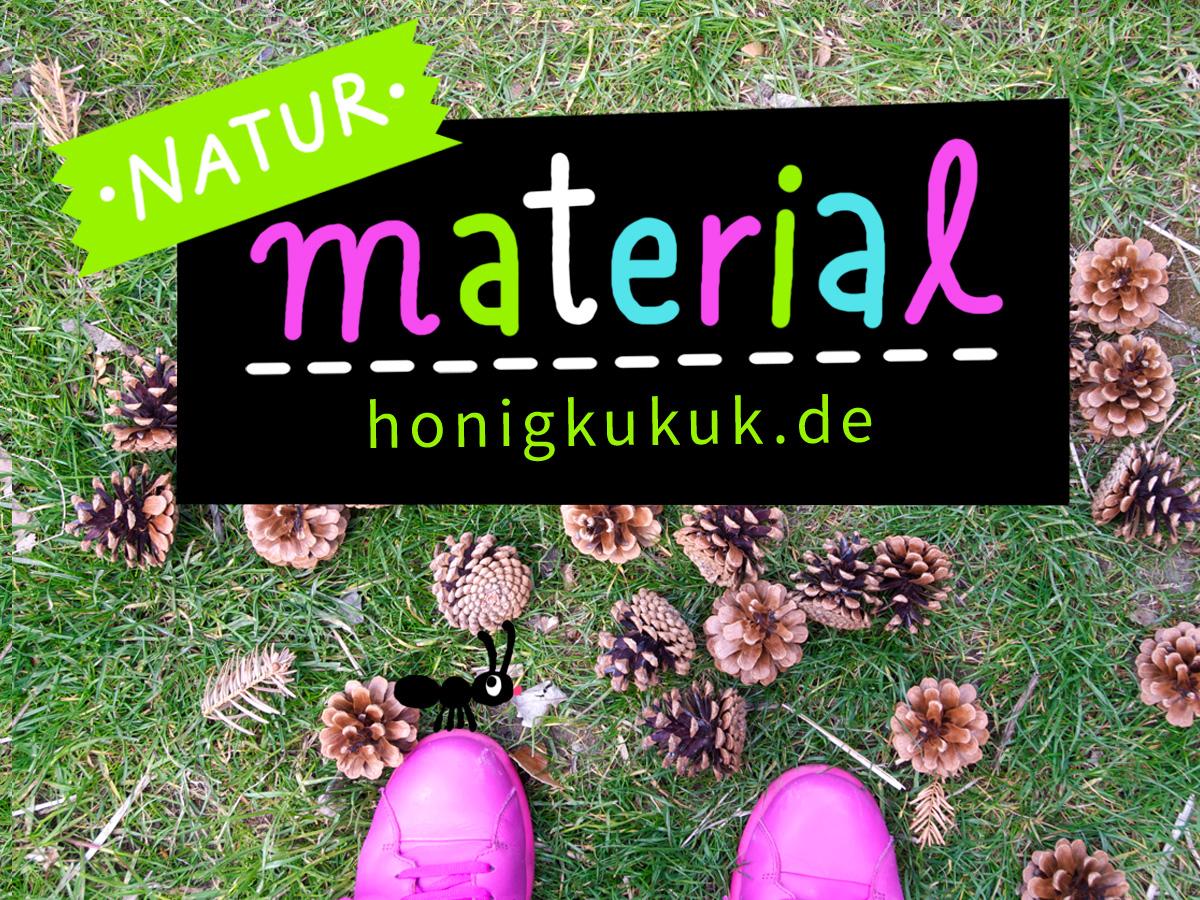 Naturmaterial