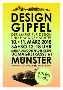 Design Gipfel Münster