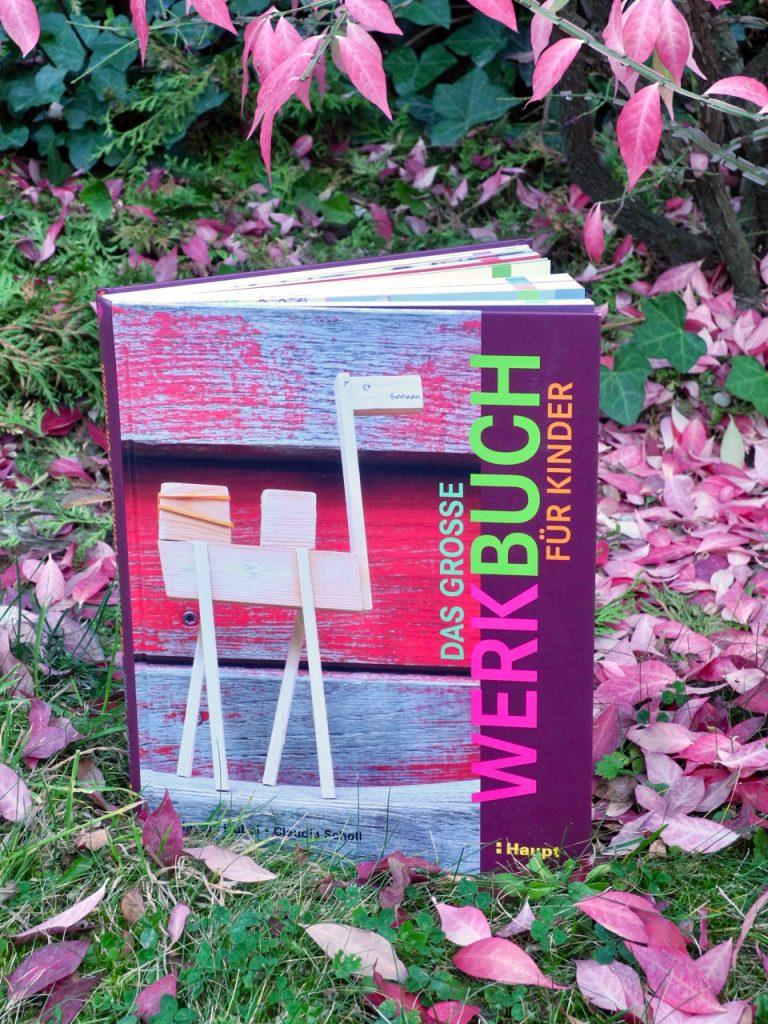 Das große Werkbuch für Kinder, Blogtour, Buchbesprechung