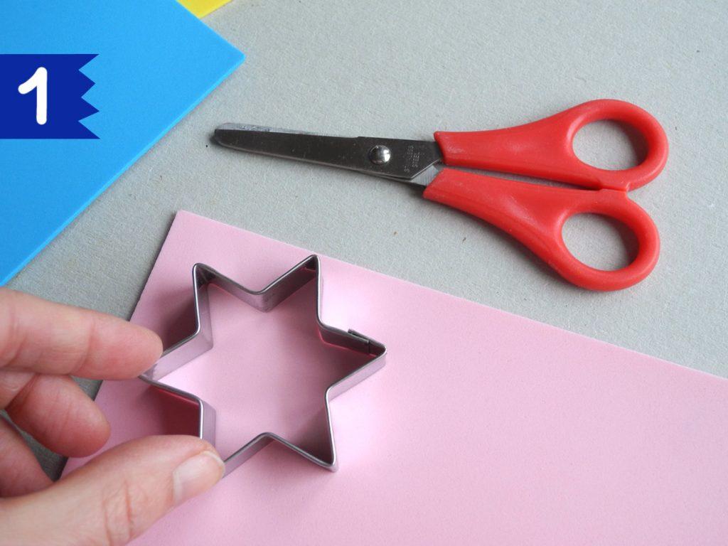 Honigkukuk, Upcycling-Adventskalender, Bastelanleitung, Step 1